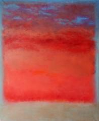 huile sur toile 174 X 143 (2015)